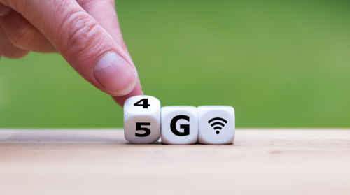 Is 5G the future of home broadband?